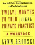 Building your Ideal Private Practice book